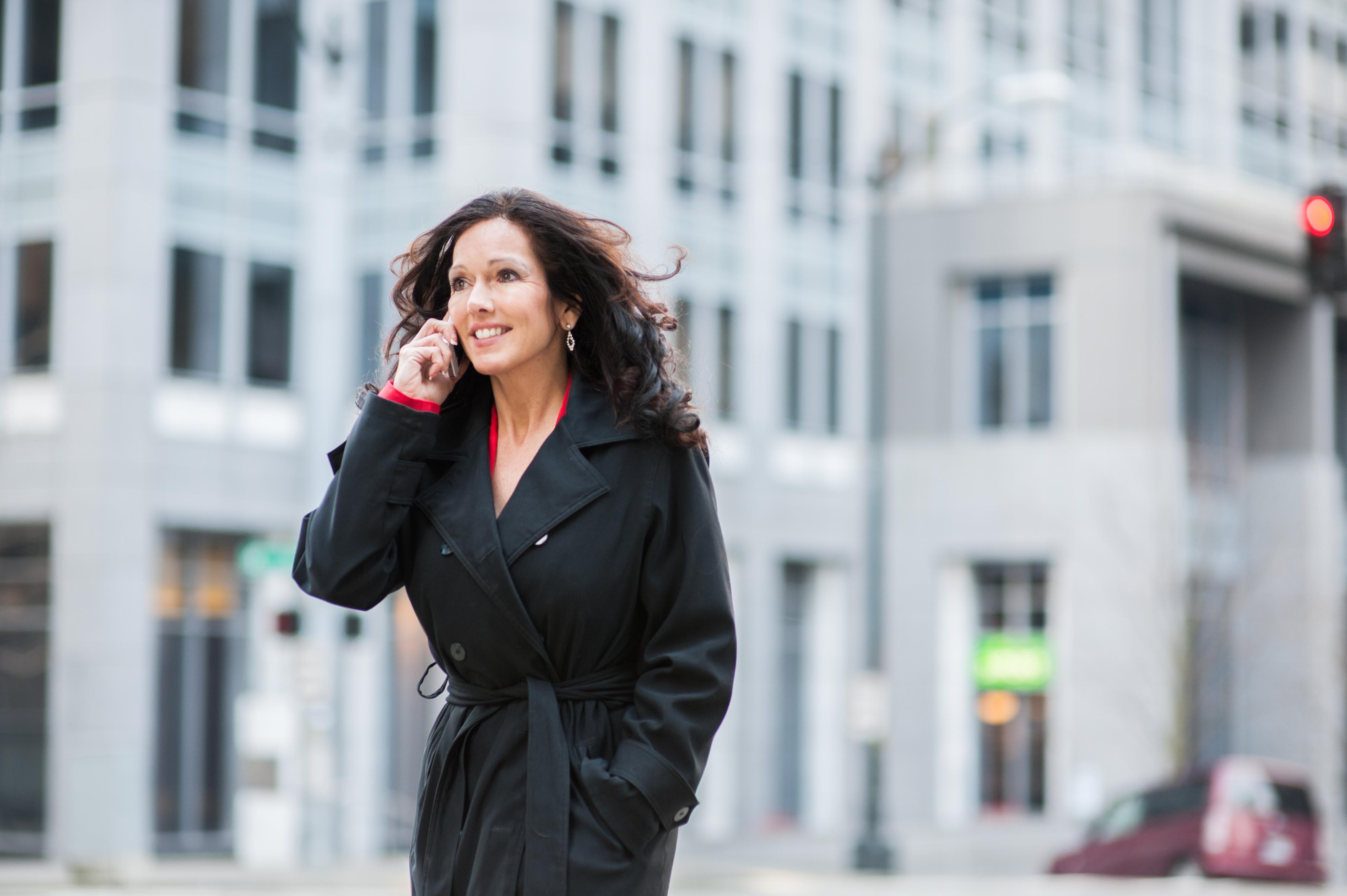 Real Estate Agent Headshots