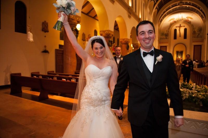 holy rosary west seattle wedding