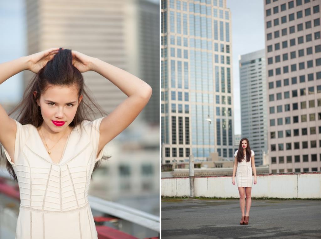 seattle fashion photography