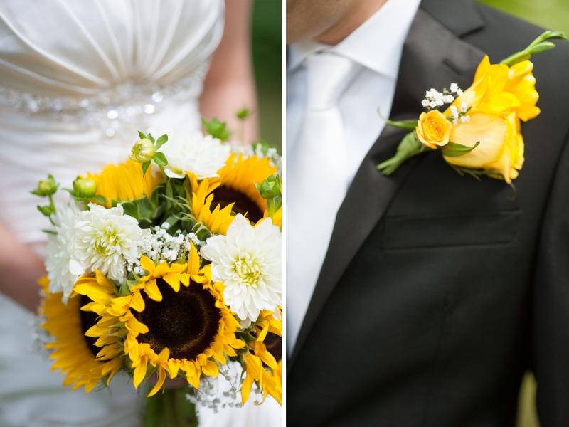 the manor everett wedding