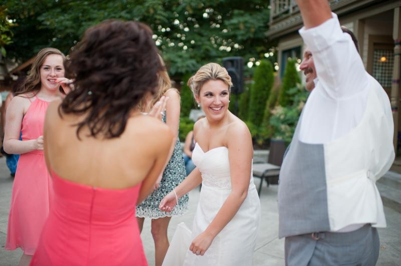 orting manor wedding reception