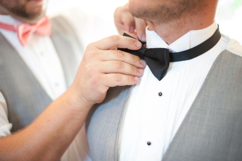orting manor wedding