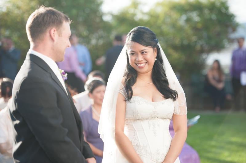 mukilteo lighthouse wedding ceremony