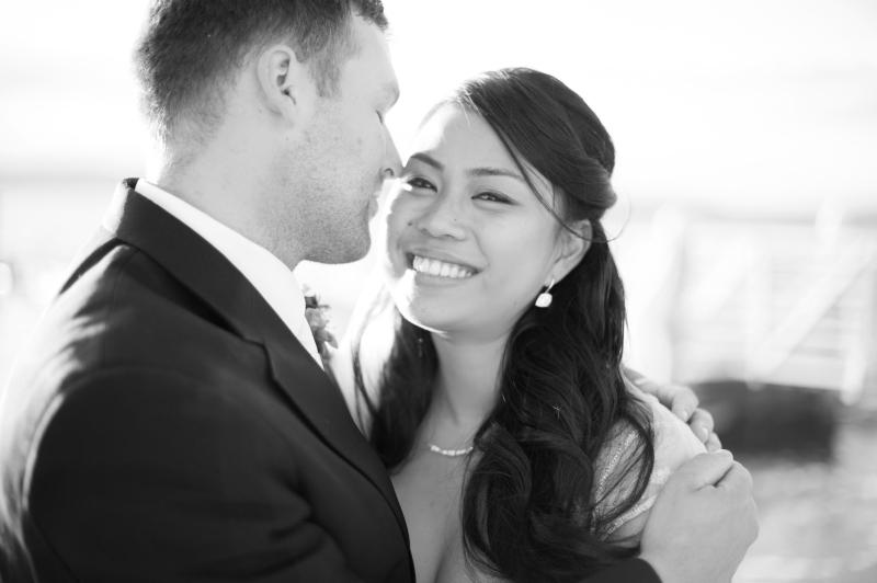mukilteo rosehill community center wedding