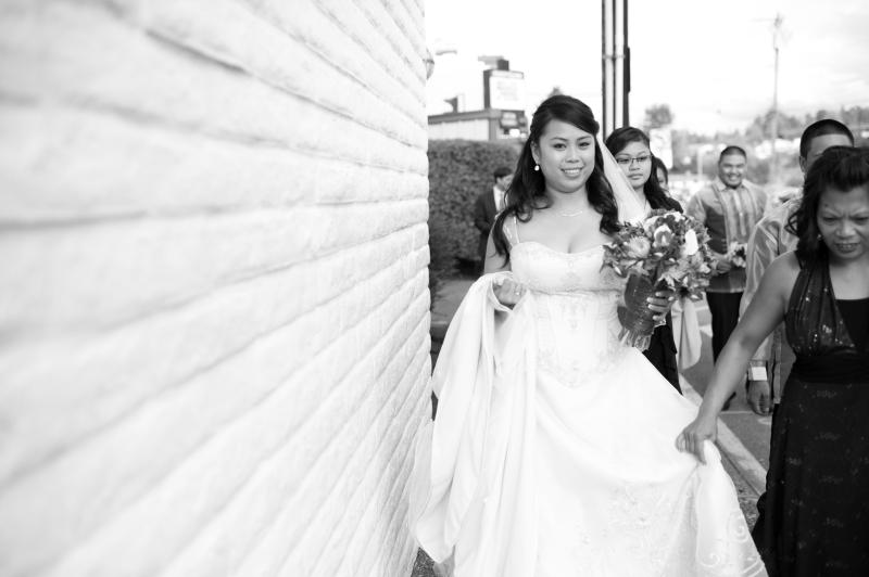 mukilteo beach wedding