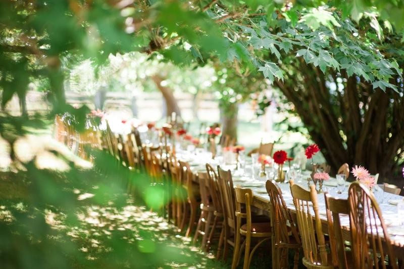 wayfarer farm wedding whidbey island