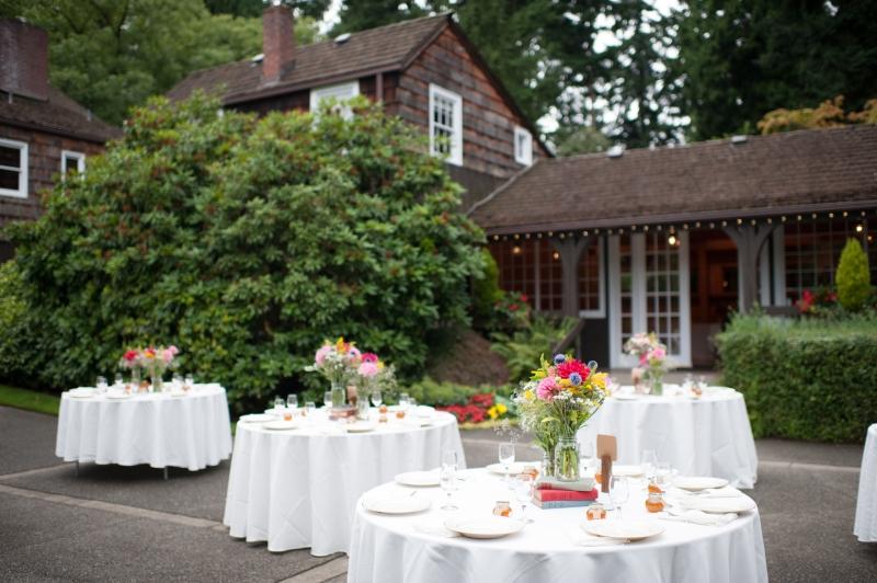 robinswood house wedding