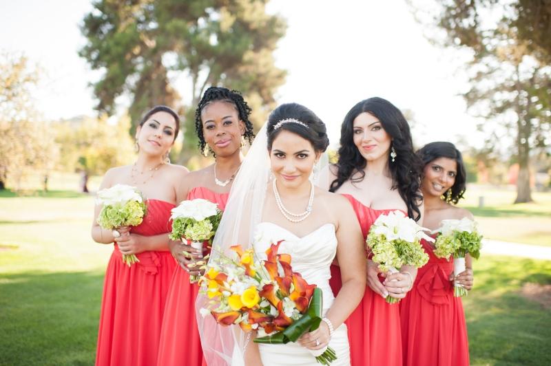 corral de tierra country club wedding