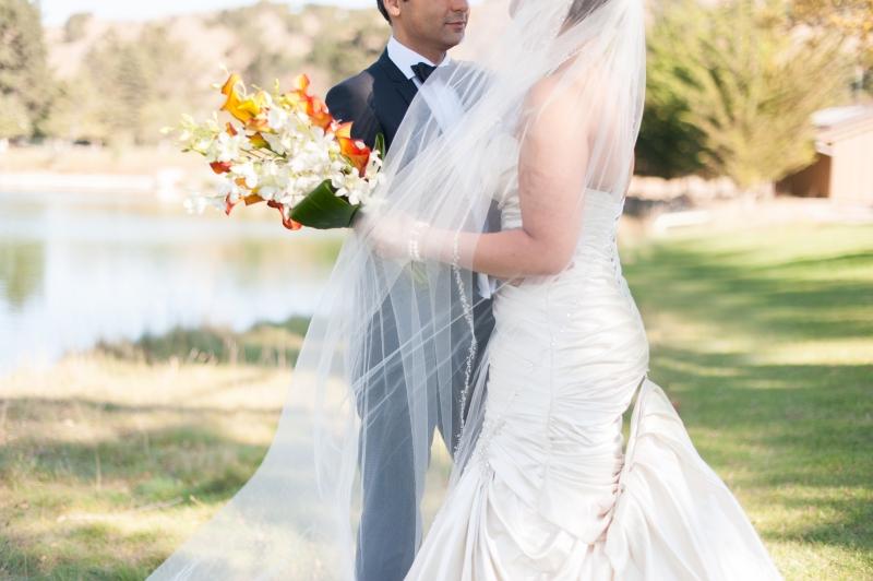 corral de tierra wedding
