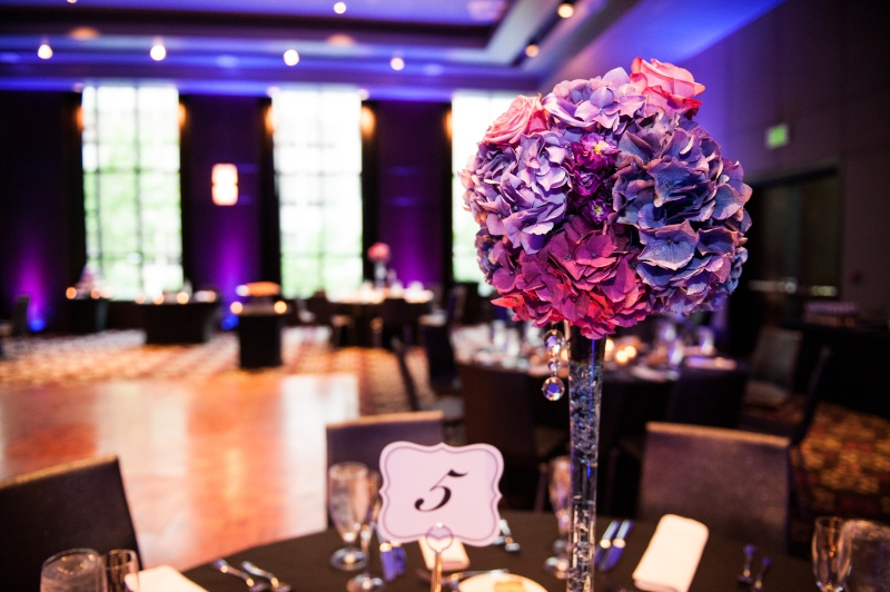the W hotel downtown seattle wedding