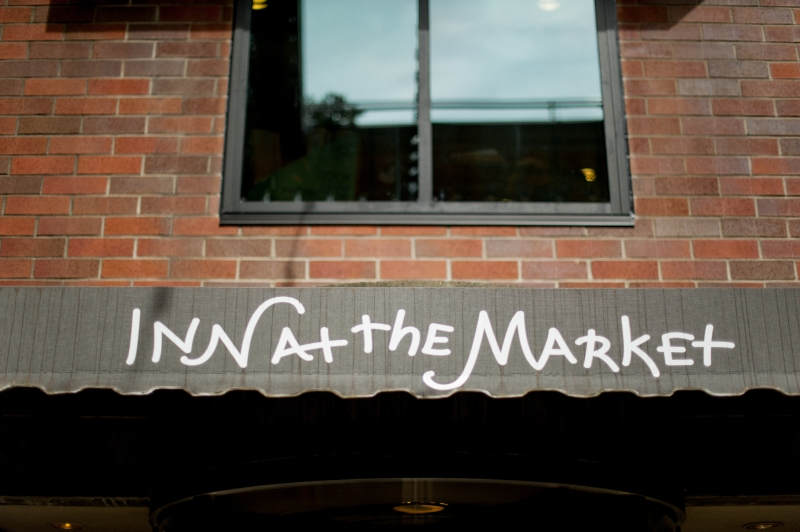 inn at the market wedding seattle