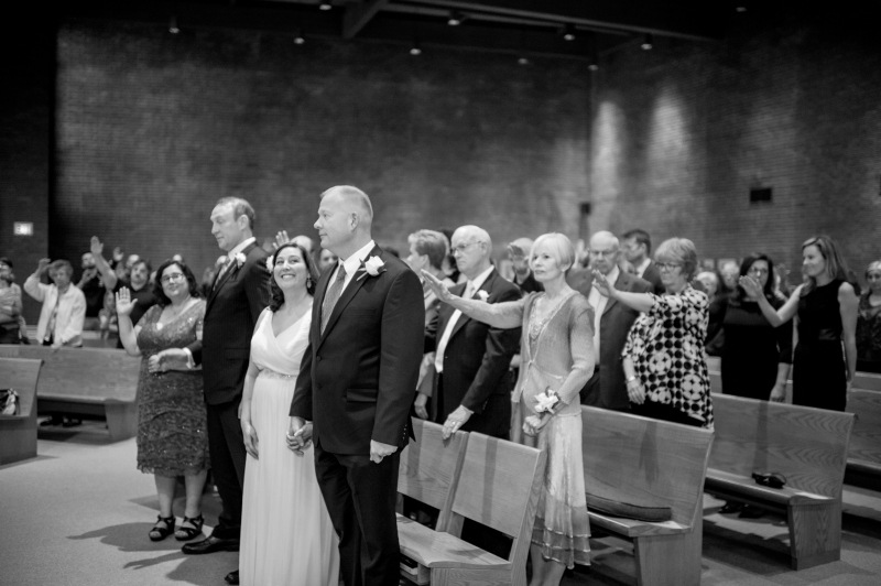 our lady of guadalupe west seattle wedding