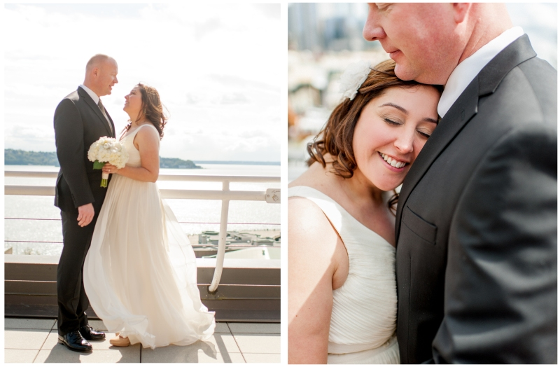 pike place market seattle wedding photography