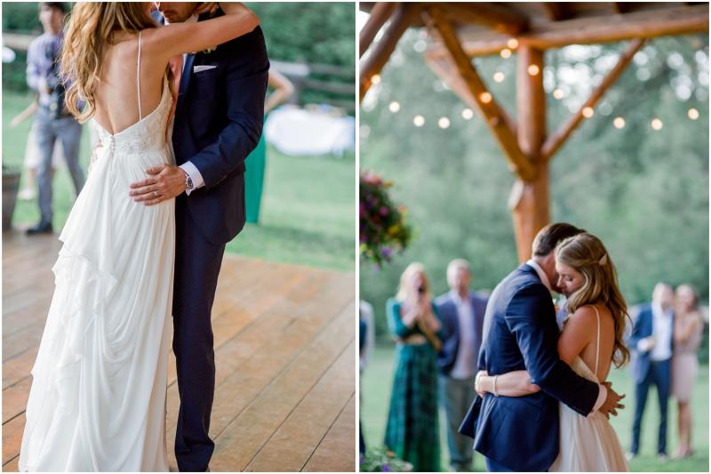 mountain springs lodge leavenworth wedding