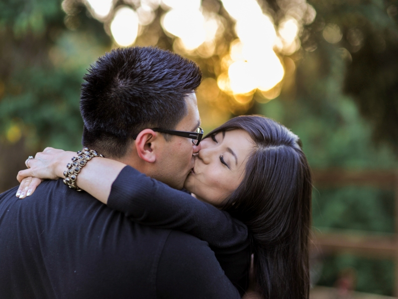 luther burbank park engagement photography seattle