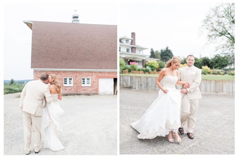 french creek estates snohomish wedding photography