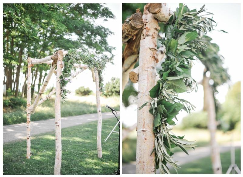golden gardens wedding seattle