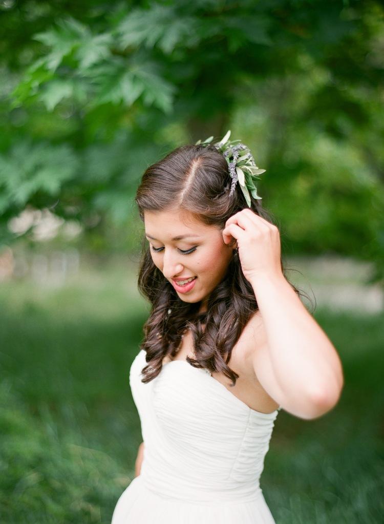 golden gardens wedding seattle film photography