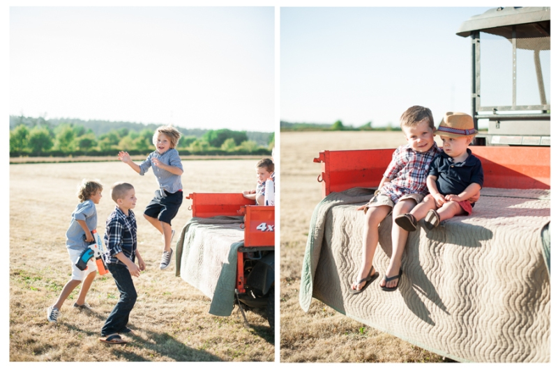 seattle lifestyle portraits family photography