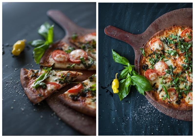 seattle food photographer