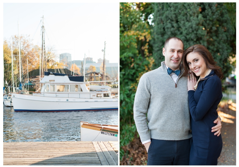 center for wooden boats seattle wedding anniversary photos