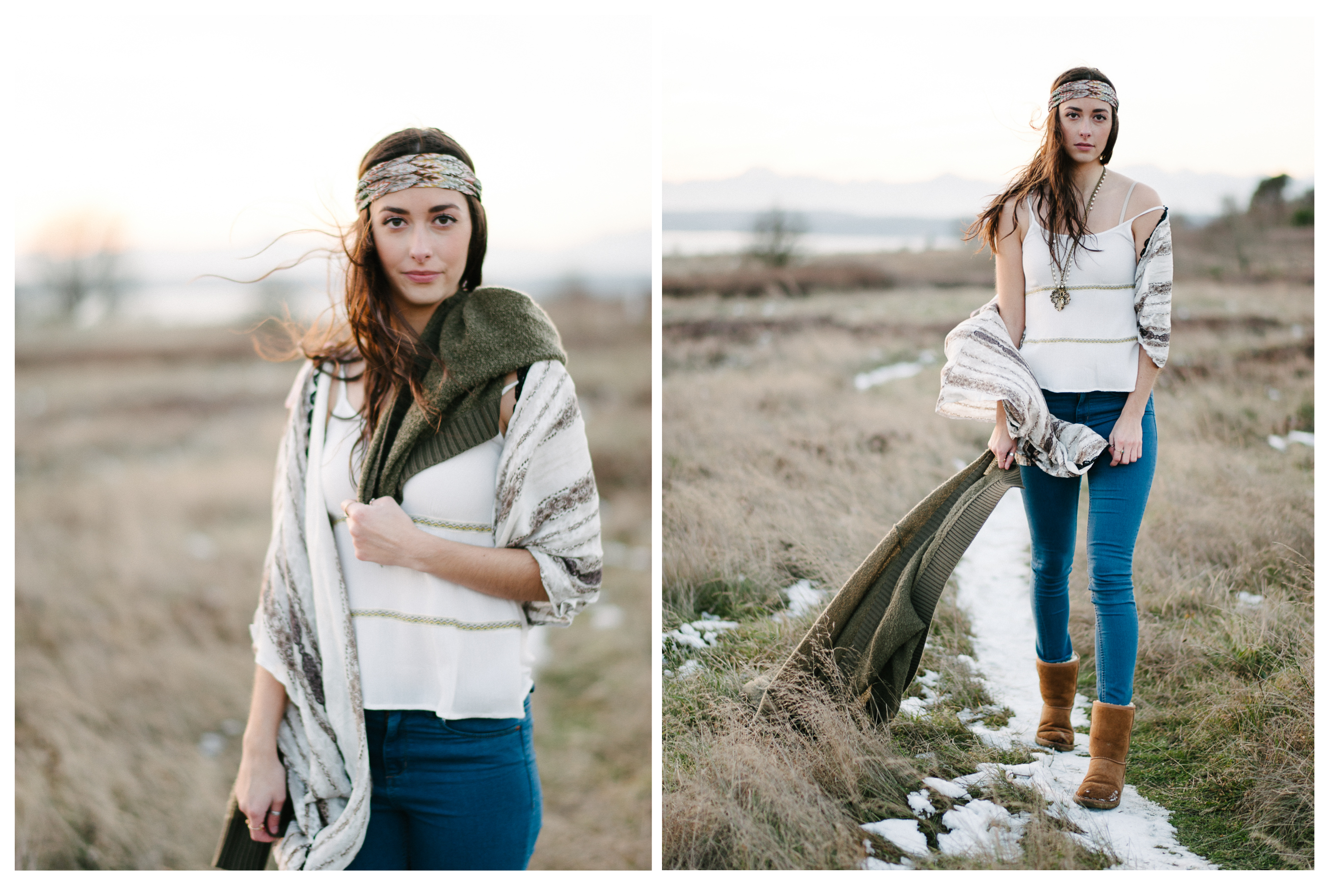 Bohemian style photography the image Bohemian style fashion blogs