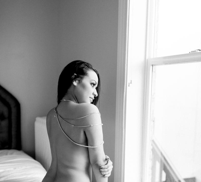 seattle fine art boudoir photographer