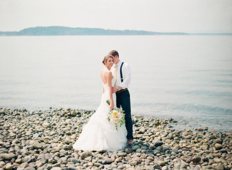 chambers bay wedding
