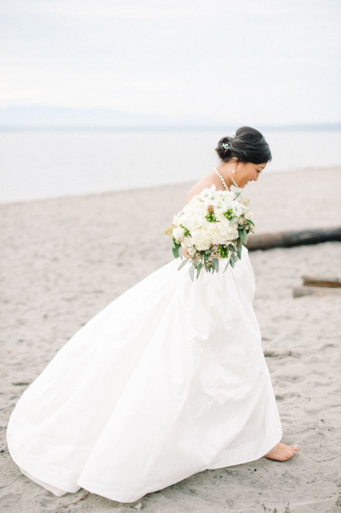 seattle golden gardens wedding film