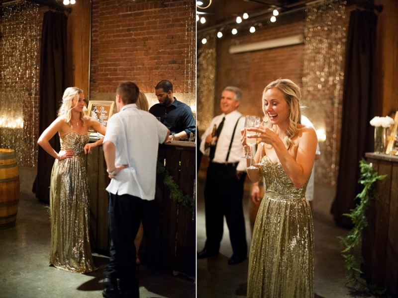 melrose market studios wedding seattle