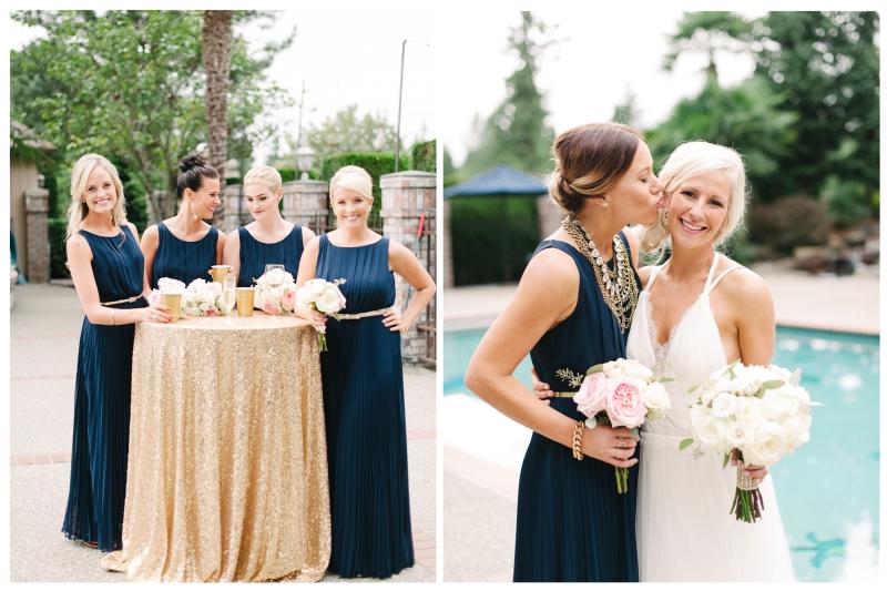 woodinville wedding photography