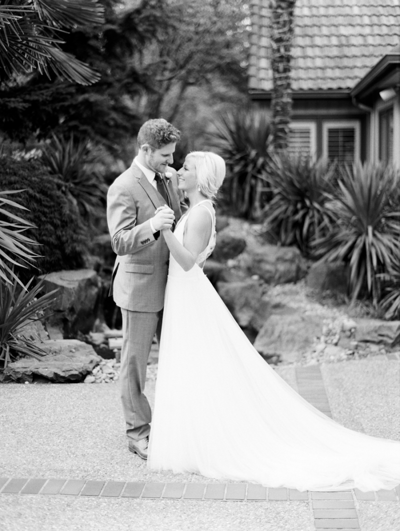 woodinville wedding photography bw film