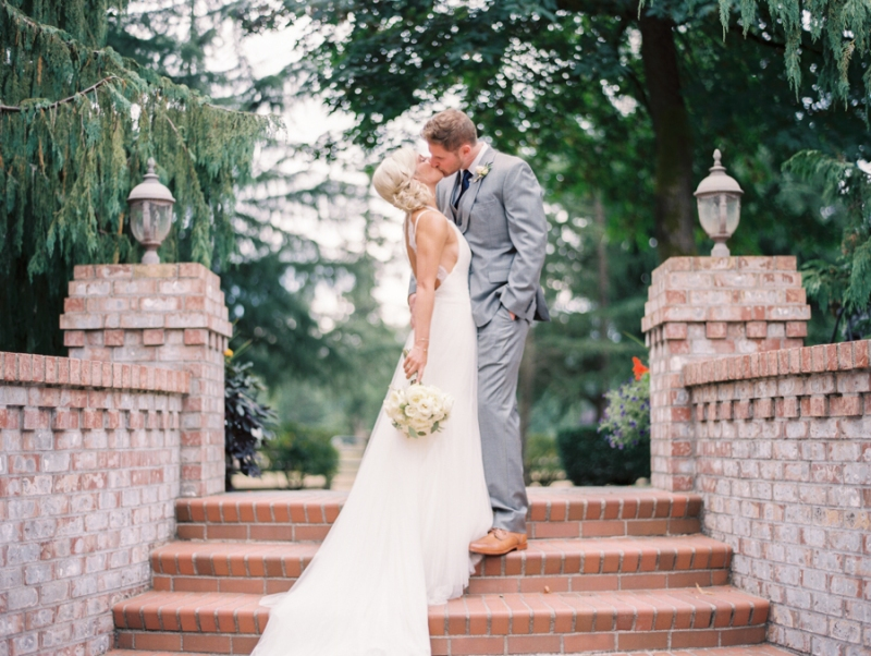 woodinville wedding photography film