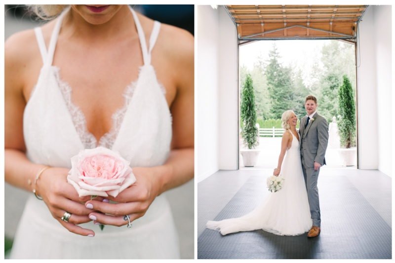 woodinville wedding photography
