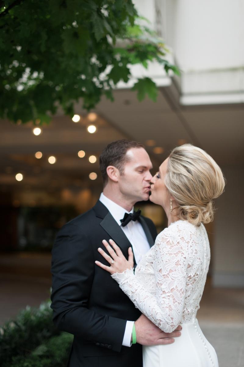 fairmont olympic hotel seattle wedding