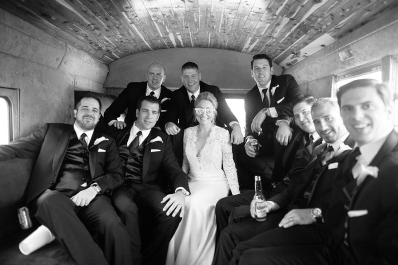 Queen Anne Wedding Seattle