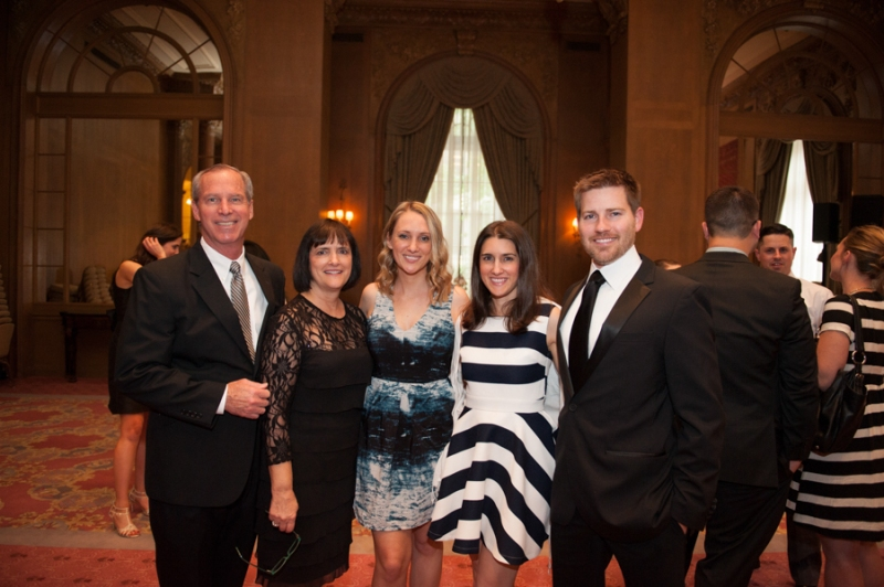fairmont olympic hotel wedding
