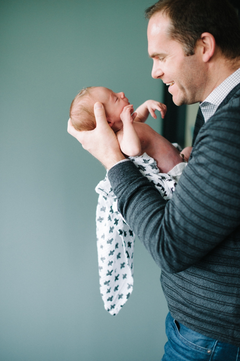 seattle newborn photography queen anne