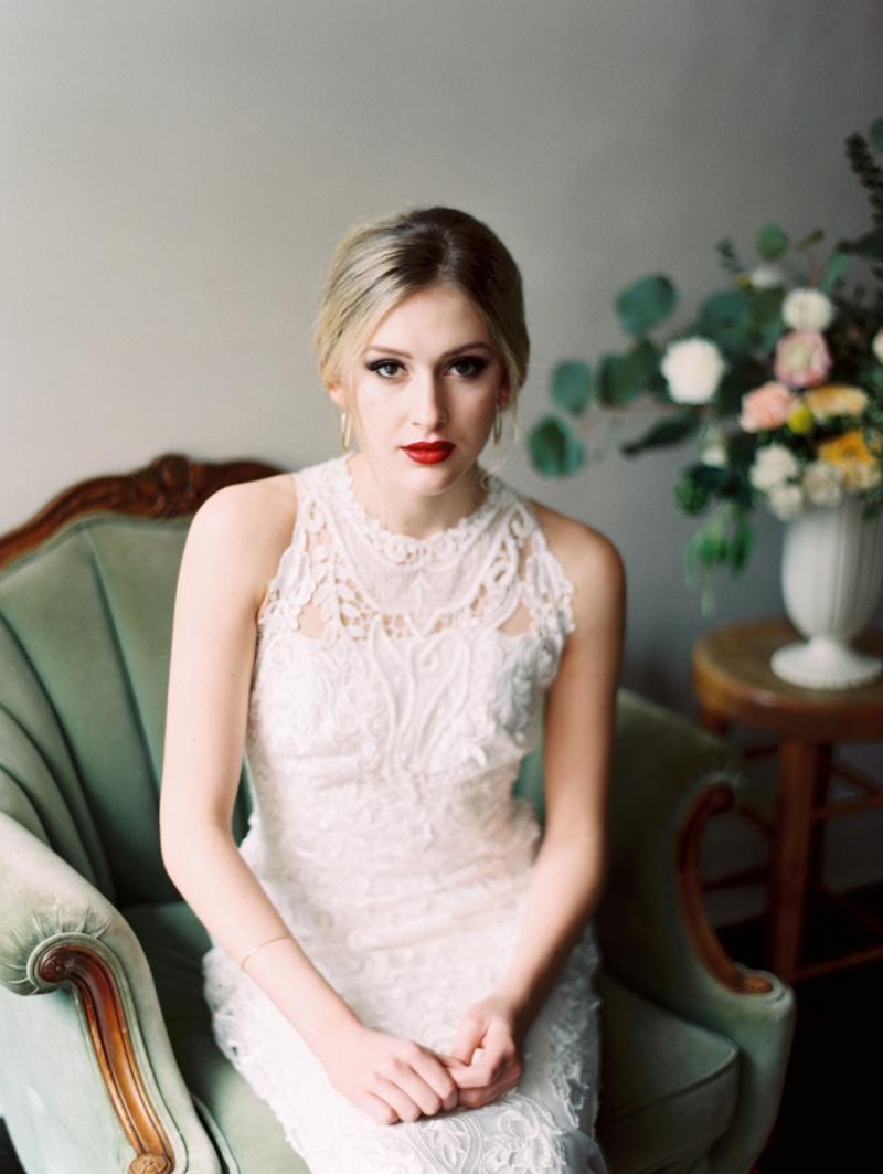 seattle fine art wedding photographer fuji 400h shyn midilli makeup