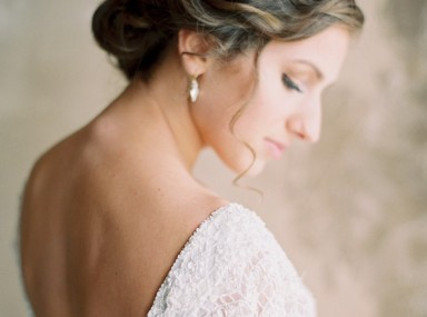 fuji 400h fine art film bridal portrait seattle wedding photographer