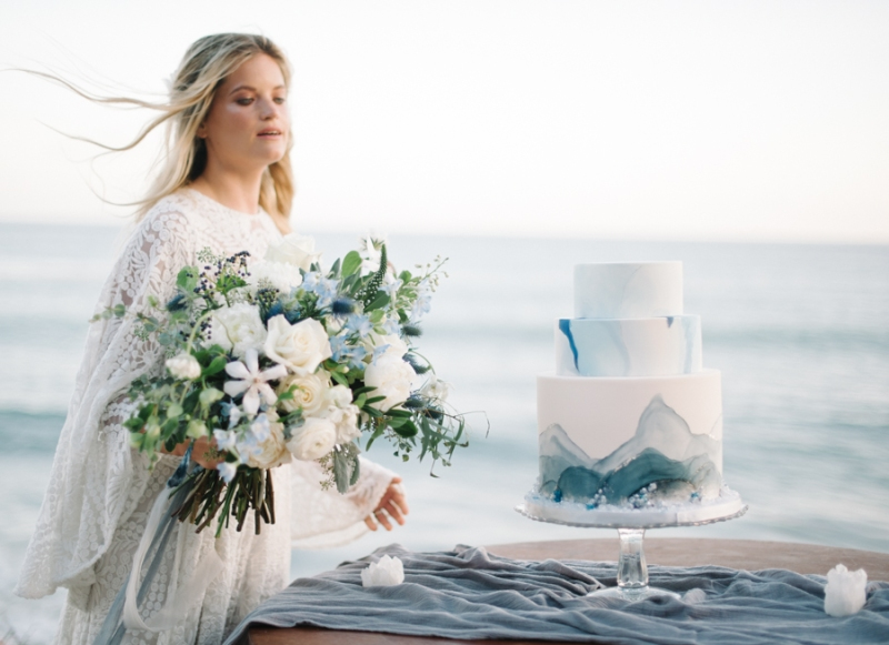 malibu ca beach wedding photographer inspiration