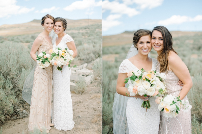 eastern washington desert wedding fine art film photographer
