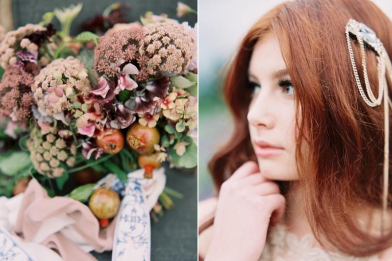 woodinville lavender farm wedding film