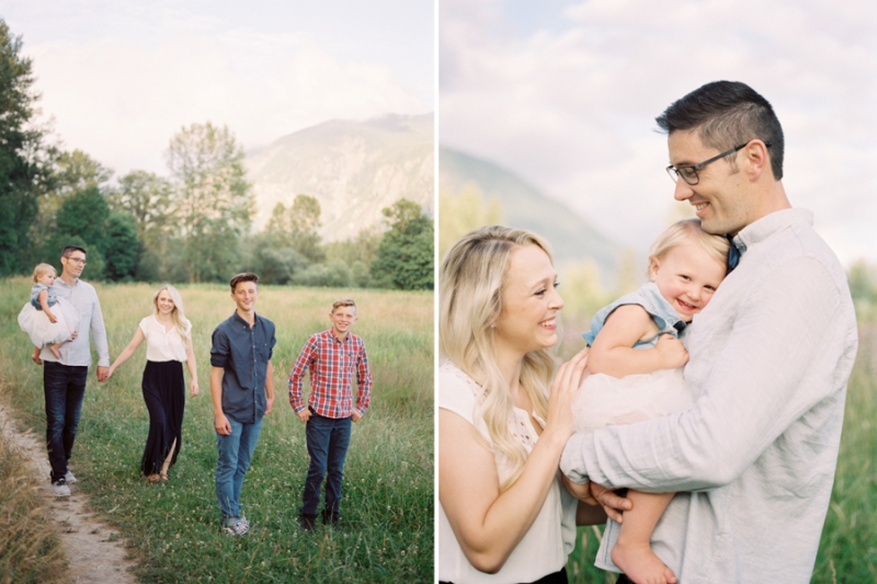 seattle family photographer film