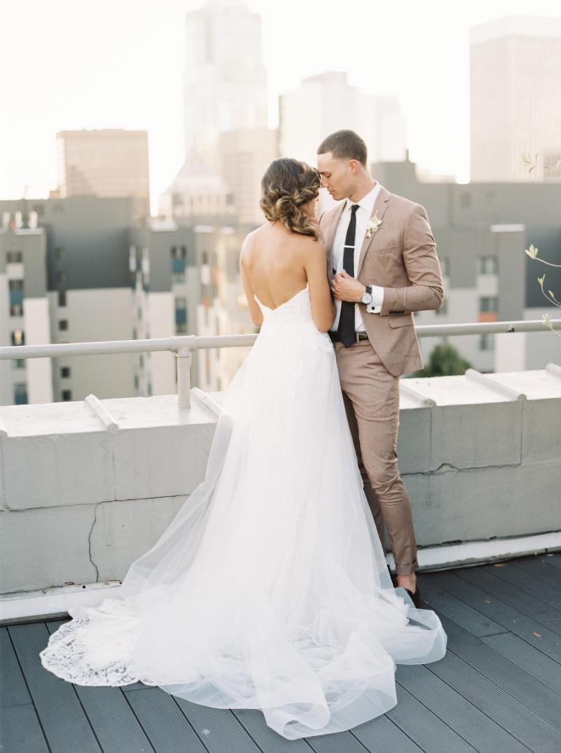 fine art film seattle wedding photographers