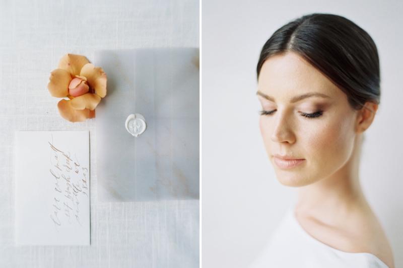 Seattle Fine Art Film Wedding Photographers