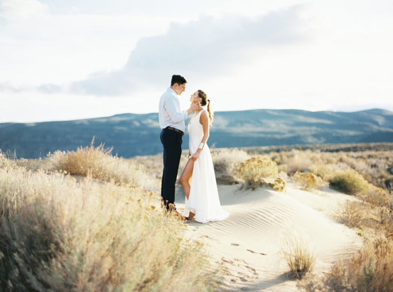 Cave B Winery Wedding Photographers Film