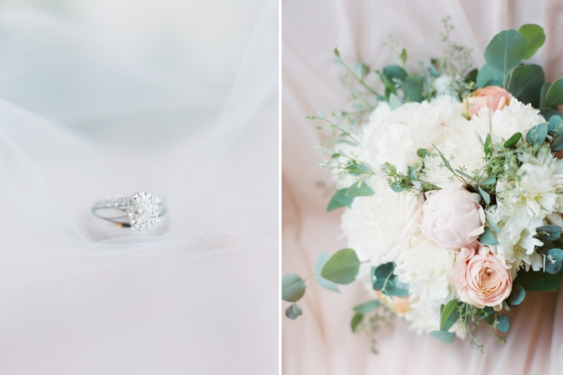 Ritter Farms Cle Elum Wedding on Film