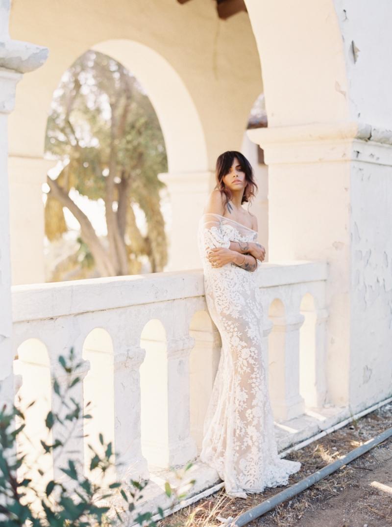 San Diego Film Wedding Photographer