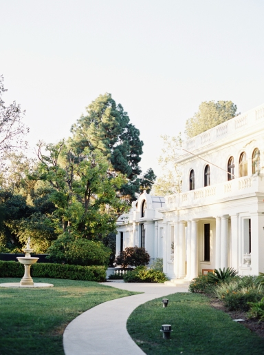 California Los Angeles film wedding photographer